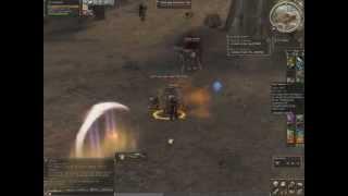 Lineage 2 Pavel ruins Mass mob farm GOD