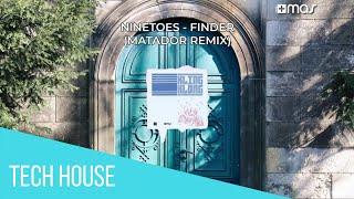 Ninetoes - Finder (Matador Remix)
