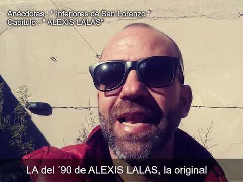 """Download Inferiores CASLA 78 """" Alexis Lalas """""""