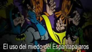 Batman Unmasked Sub Español (Parte 3)