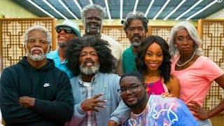 Kyrie irving uncle drew the movie with shaq and nate robinson