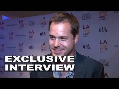 The Last Time You Had Fun: Kyle Bornheimer