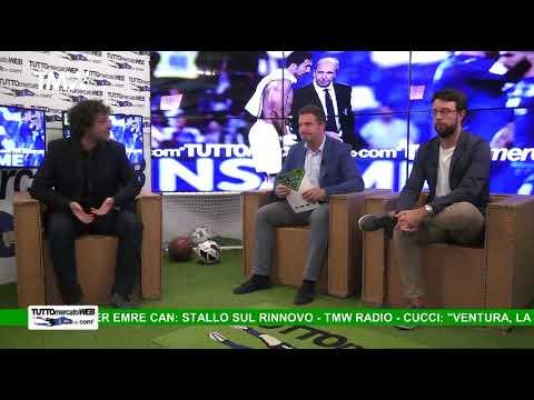 TMW News: Italia, avanti in mezzo ai dubbi. Il Milan può sognare
