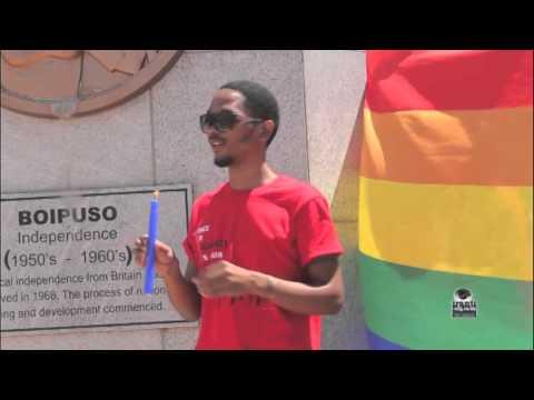 LEGABIBO's legal challenge- Botswana