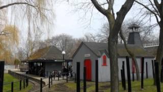 Centre Island Amusement Park