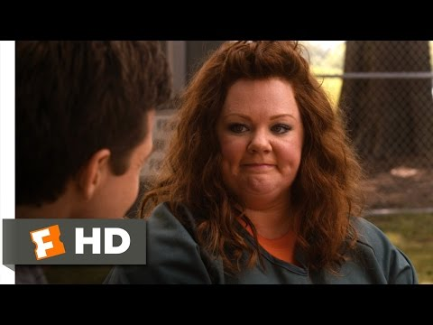 Identity Thief (10/10) Movie CLIP - The Ending (2013) HD