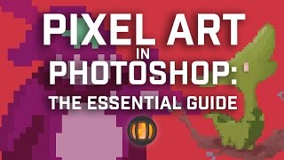 How to Create Pixel Art in Photoshop: The Essential Guide