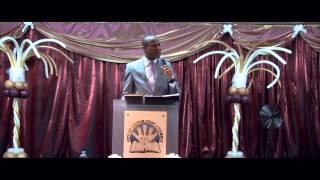 Altar vs Altar 2013 Prophet Ebere James & Rev. Ntia I Ntia
