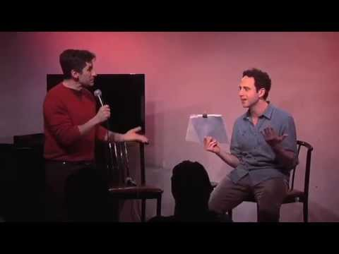 Santino Fontana's Perfect Audition Cut