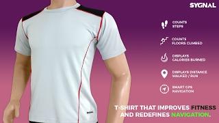 Sygnal Fitness T-Shirt