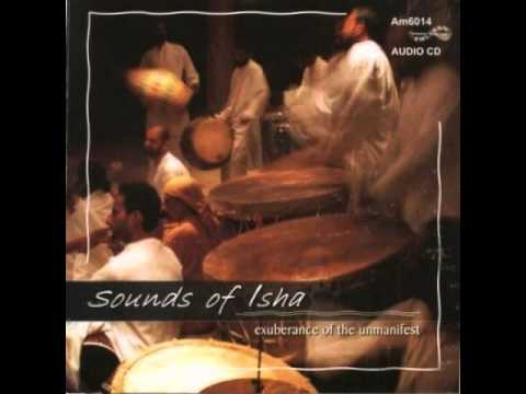 Sounds Of Isha - Abode of the Beings