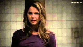 Teen Wolf: Malia Funny Scene (4x01)