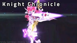 Knights Chronicle Gameplay iOS / Android