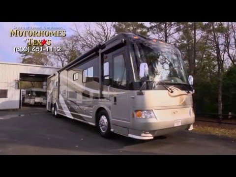 2008 country coach intrigue