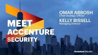 Meet Accenture Security