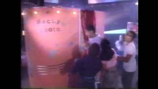 1989 USA Promo (Bustin