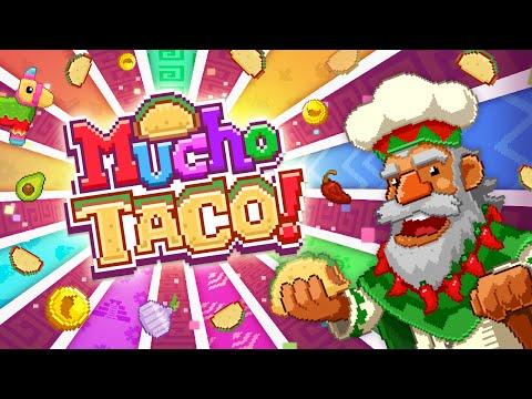 Mucho Taco - Trailer