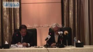 بالفيديو زعيم الاغلبية بالبرلمان الايطالي موقف جامعة كمبريدج يثير كثير من علامات الاستفهام