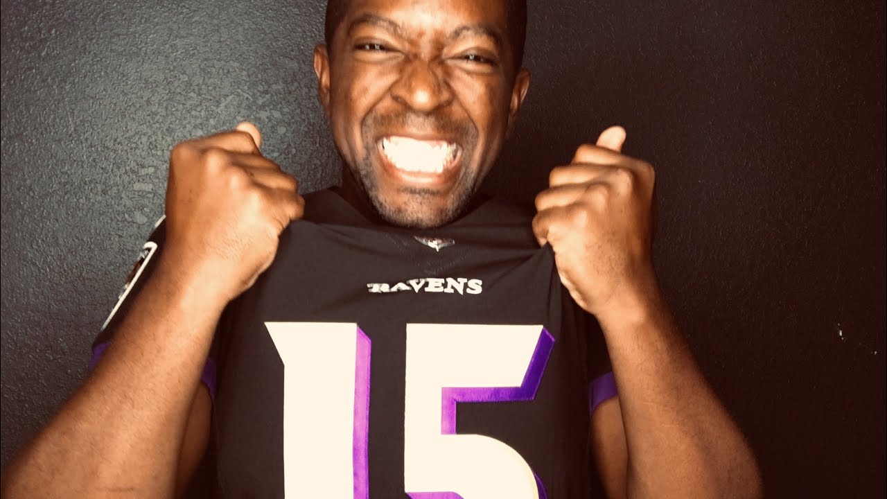 Ravens WR Hollywood Brown expected to return against the New ...