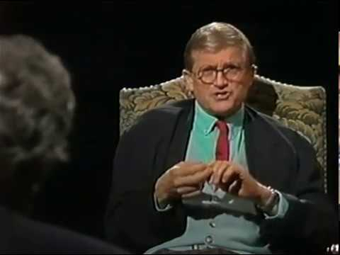Jeremy Isaacs talks to David Hockney (Face To Face, 1993)