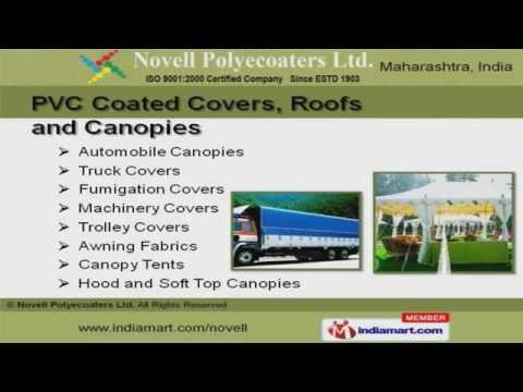 Fabric and Textile by Novell Polyecoaters Ltd [Mumbai], Maharashtra