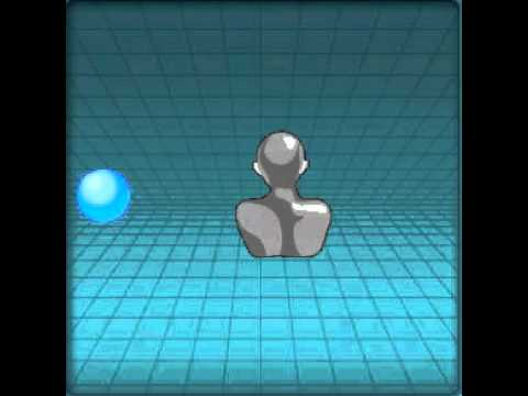 3D audio test