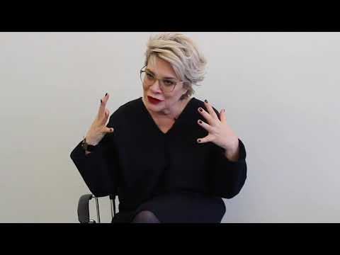 Лина Арифулина, интервью.