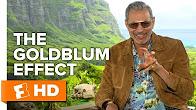 'The Goldblum Effect' | Jurassic World: Fallen Kingdom | Fandango All Access - Продолжительность: 86 секунд