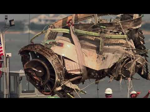 TWA Flight 800 crashed in 1996: Looking back