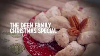 The Deen Family Christmas Special