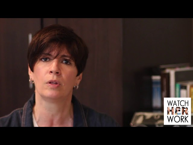 Time: An Essential Tool For Networking, Kelly Hoey | WatchHerWorkTV