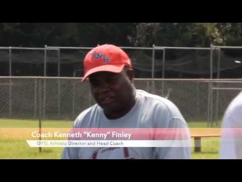 Tallahassee Lions v. FWB Gators (10 Years Old) Post-Game Motivation