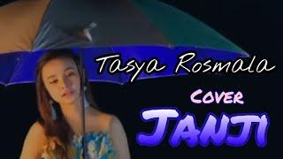 Download JANJI // Tasya Rosmala Cover // Suara Merdunya Nyess Di Hati √√