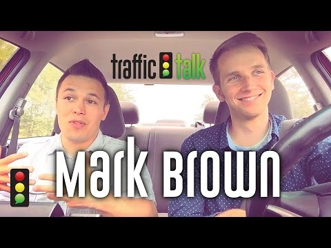 Traffic Talk with Mark Brown