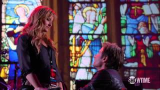 Californication Season 6: Episode 12 Clip - Be With Me