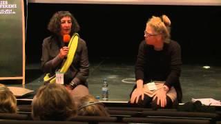 Adrienne Goehler - Freiheit, Gleichheit, Grundeinkommen