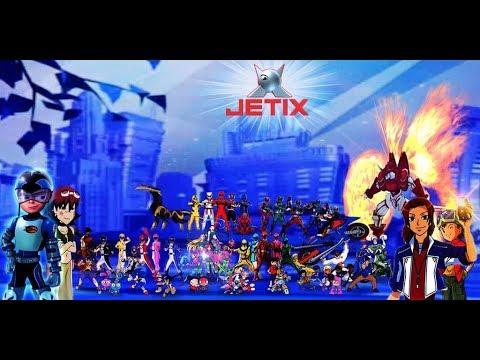 Toon Disney/Jetix Review
