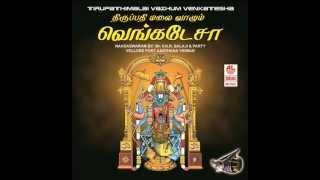 Karpaga Valliyin - TirupathiMalai Vazhum Venkatesha Naadaswaram by Mr. V.N.R. Balaji & party