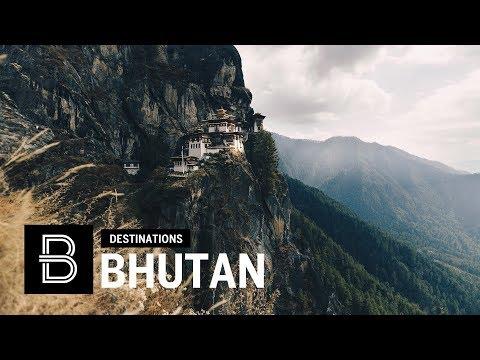 BHUTAN | Beautiful Destinations