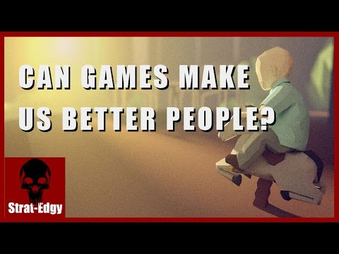Games, The Media, and Empathy