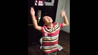 Pygmy Dance