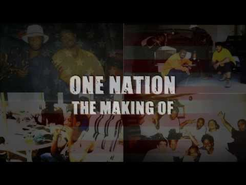 The Making Of The Unreleased 'One Nation Album' (Part 1) With Dru Ha, Steele & Capital LS