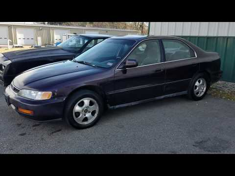 Honda Accord Secret Hidden Obd Diagnostic Port Location Youtube