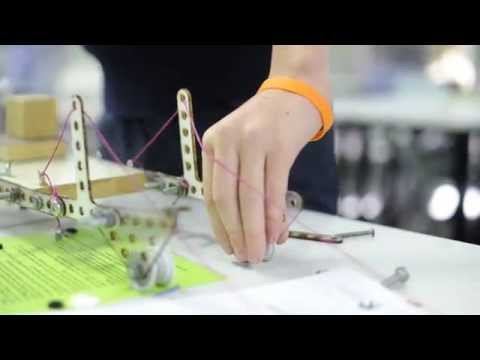 Northern Rivers Science and Engineering 2014 - Mission to Mars activity