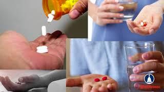 Sen. Shirkey helps raise awareness on the dangers of opioids