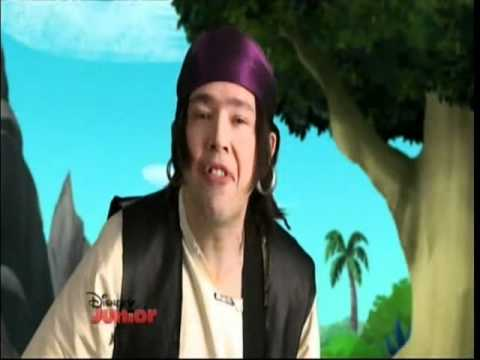 Neverland Pirates Band song 6