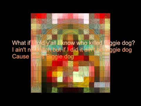 The Game - Scared Now ft. Meek Mill (LYRICS)
