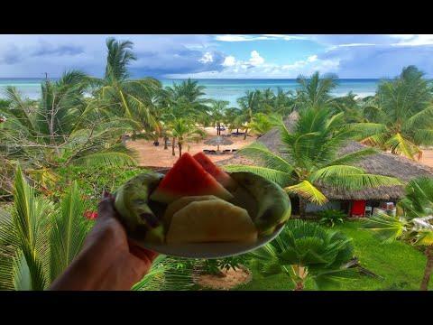 Jacaranda Beach Resort Vacay | Watamu, Kenya