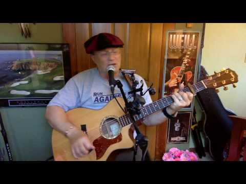 444b -  In My Life -  Beatles cover -  Vocal -  Acoustic guitar & chords