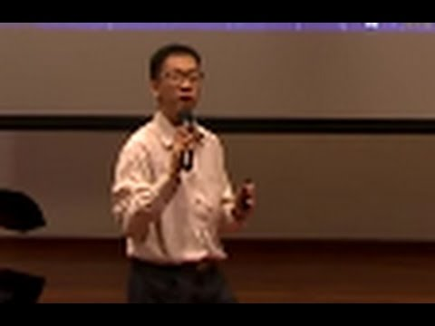Quest for Innovation from Zero to Eureka | Chee Sheng Keong | TEDxTARUC